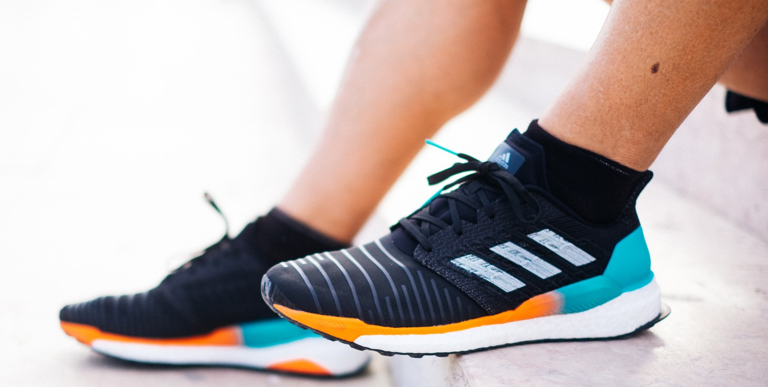 Sapatilhas Adidas Energy Boost 4